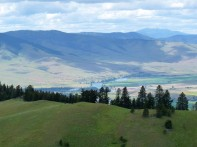 The Flathead River